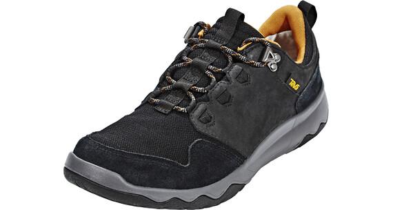 Teva Arrowood WP Shoes Men Black